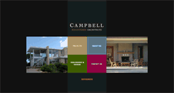 Preview of campbell-registered-architects.co.nz